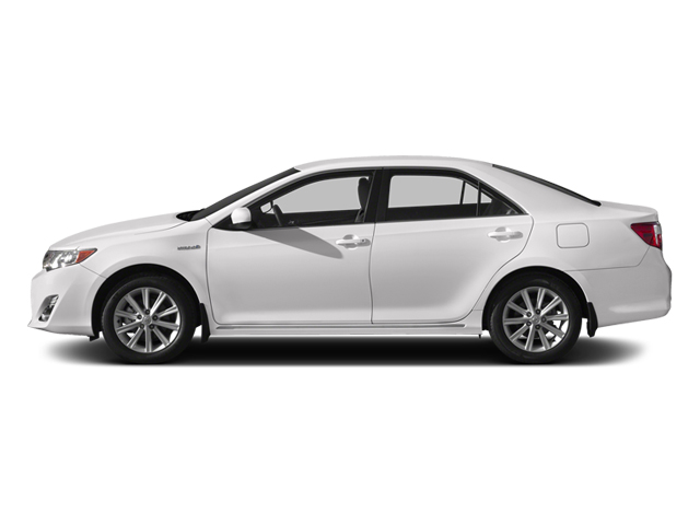2013 Toyota Camry Hybrid 4dr Sdn XLE