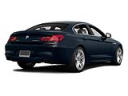 2014 BMW 650i xDrive Gran Coupe 4dr Sdn 650i xDrive AWD Gran Coupe