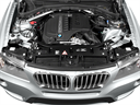 2014 BMW X3 xDrive28i AWD 4dr xDrive28i
