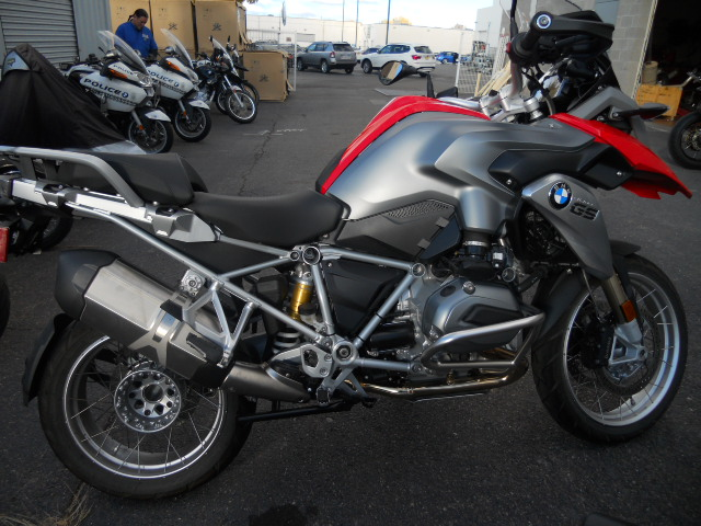 pre-owned motorcycle inventory - r1200gs - sandia bmw motorcycles