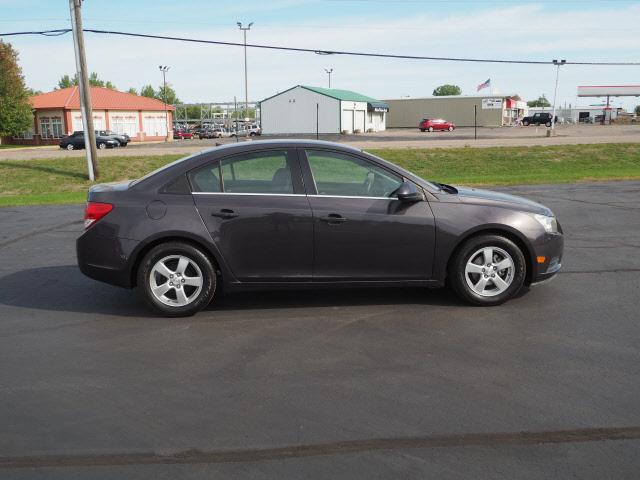 Used 2014 Chevrolet Cruze 1FL with VIN 1G1PK5SB0E7442594 for sale in Saint Cloud, Minnesota
