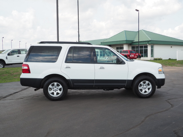 Used 2014 Ford Expedition XL with VIN 1FMJU1G58EEF52738 for sale in Saint Cloud, Minnesota
