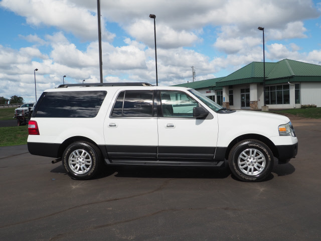 Used 2014 Ford Expedition XL with VIN 1FMJK1G53EEF52491 for sale in Saint Cloud, Minnesota