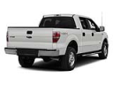 "2014 Ford F-150 2WD SuperCrew 145"" XLT"