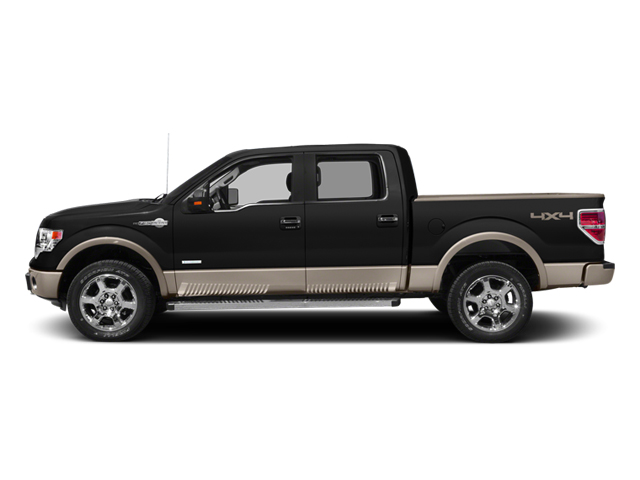 "2014 Ford F-150 4WD SuperCrew 157"" King Ranch"