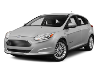 2014 Ford Focus Electric 5dr HB