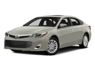 2014 Toyota Avalon Hybrid 4dr Sdn Limited (GS)
