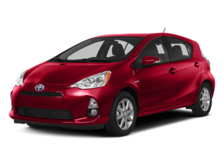 2014 Toyota Prius c 5dr HB Two (GS)