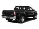 2014 Toyota Tacoma 2WD Double Cab V6 AT PreRunner
