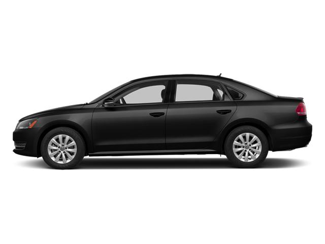 Volkswagen Downtown Toronto >> Used Volkswagen Passat Highline Diesel 1vwcn7a34ec117941