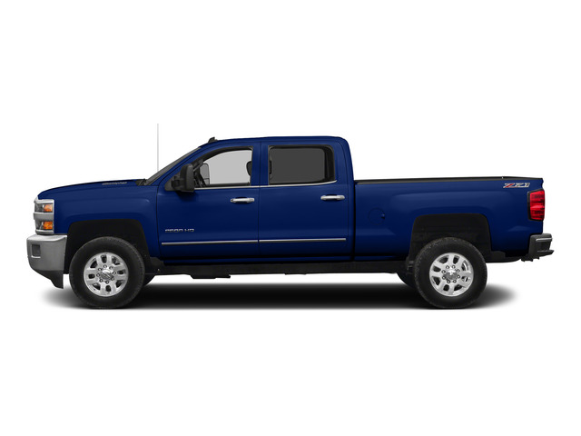 "2015 Chevrolet Silverado 2500HD Built After Aug 14 4WD Crew Cab 153.7"" High Country"