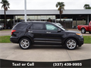 2015 Ford Explorer FWD 4dr Limited