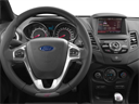2015 Ford Fiesta 5dr HB ST