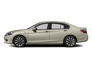 2015 Honda Accord Hybrid 4dr Sedan