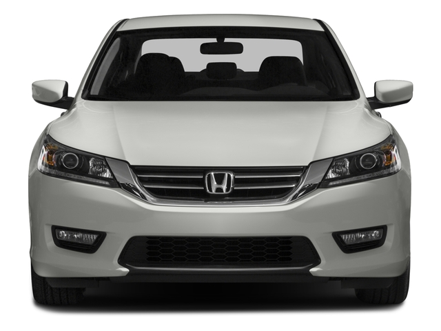 2015 Honda Accord Sedan 4dr I4 CVT Sport