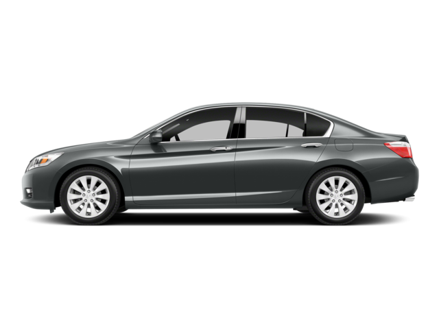 2015 Honda Accord Sedan 4dr V6 Auto EX-L