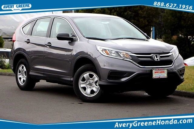 new 2015 honda cr v lx avery greene honda. Black Bedroom Furniture Sets. Home Design Ideas