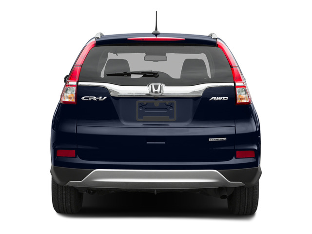 2015 Honda CR-V AWD 5dr Touring