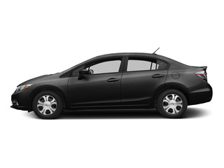 2015 Honda Civic Hybrid 4dr Sedan L4 CVT