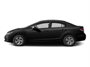 2015 Honda Civic Sedan 4dr CVT LX