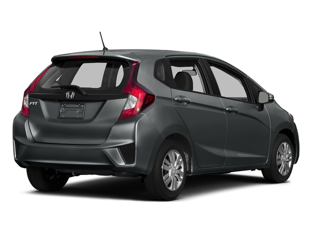 2015 Honda Fit 5dr HB Man LX