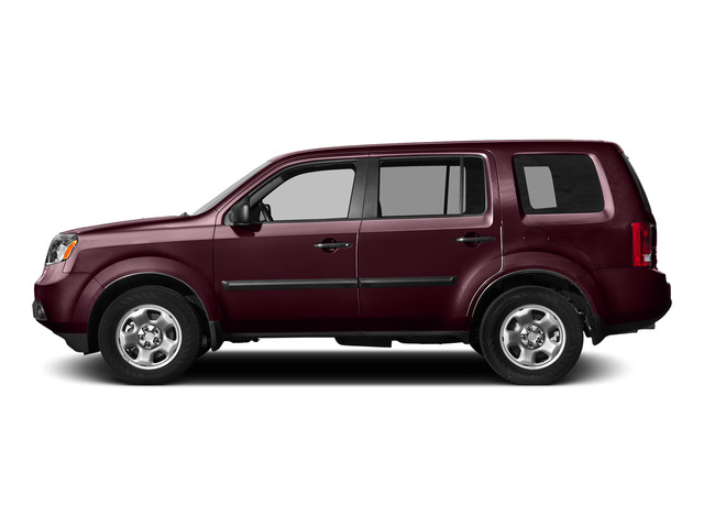 New Vehicle Research 2015 Honda Pilot Lx Bill Page