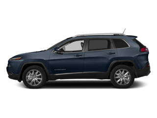 2015 Jeep Cherokee 4WD 4dr Sport