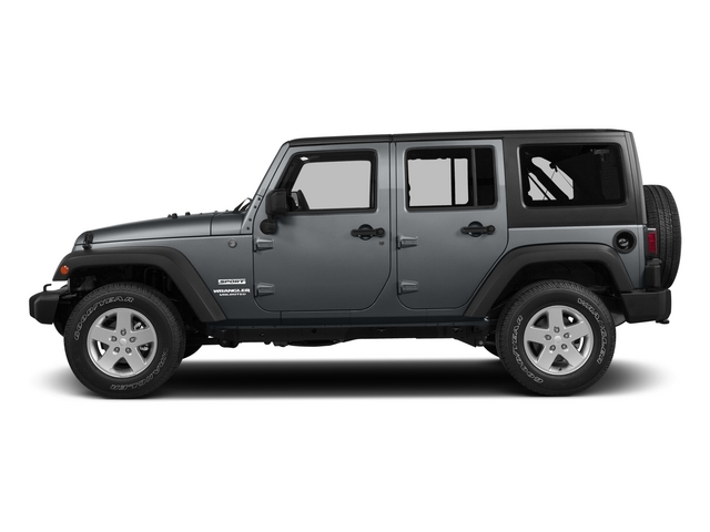 2015 Jeep Wrangler Unlimited 4WD 4dr Freedom Edition *Ltd Avail*