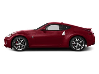 2015 Nissan 370Z 2dr Coupe Manual