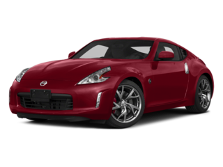 2015 Nissan 370Z 2dr Cpe Manual NISMO