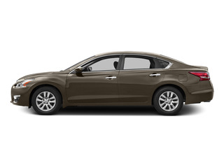 2015 Nissan Altima 4dr Sedan I4 2.5