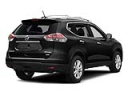 2015 Nissan Rogue FWD 4dr SL