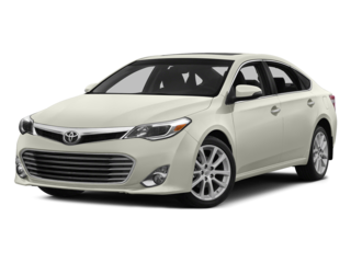 2015 Toyota Avalon 4dr Sdn Limited (GS)