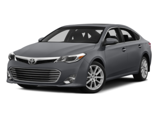 2015 Toyota Avalon 4dr Sdn Limited (SE)
