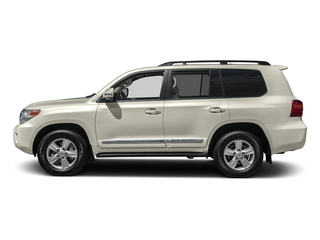 2015 Toyota Land Cruiser 4dr 4WD (GS)