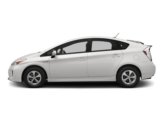 2015 Toyota Prius 5dr HB One (GS)