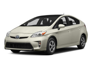 2015 Toyota Prius 5dr HB Two (SE)