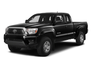 2015 Toyota Tacoma 2WD Access Cab V6 AT PreRunner (Natl)