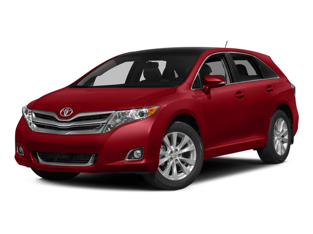 2015 Toyota Venza 4dr Wgn V6 AWD XLE