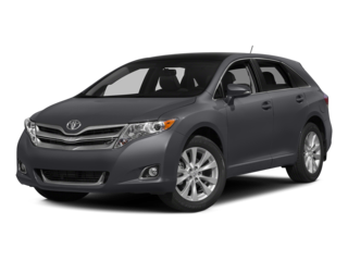 2015 Toyota Venza 4dr Wgn V6 FWD XLE (Natl)