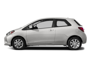 2015 Toyota Yaris 3dr Liftback Man L (Natl)
