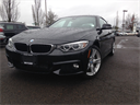 2016 BMW 428i xDrive Gran Coupe 4dr Sdn 428i xDrive AWD Gran Coupe SULEV