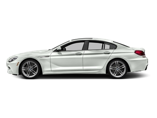2016 BMW 650i Gran Coupe 4dr Sedan 650i RWD Gran Coupe