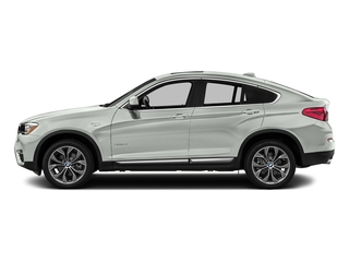 2016 BMW X4 xDrive35i AWD 4dr xDrive35i