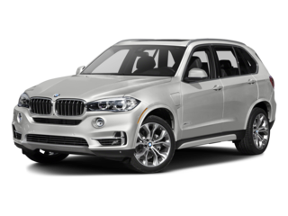 2016 BMW X5 xDrive40e AWD 4dr xDrive40e