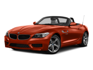 2016 BMW Z4 sDrive28i 2dr Roadster sDrive28i