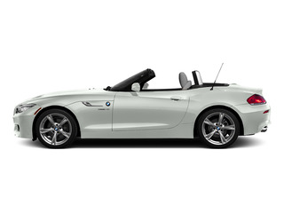 2016 BMW Z4 sDrive35is 2dr Roadster sDrive35is