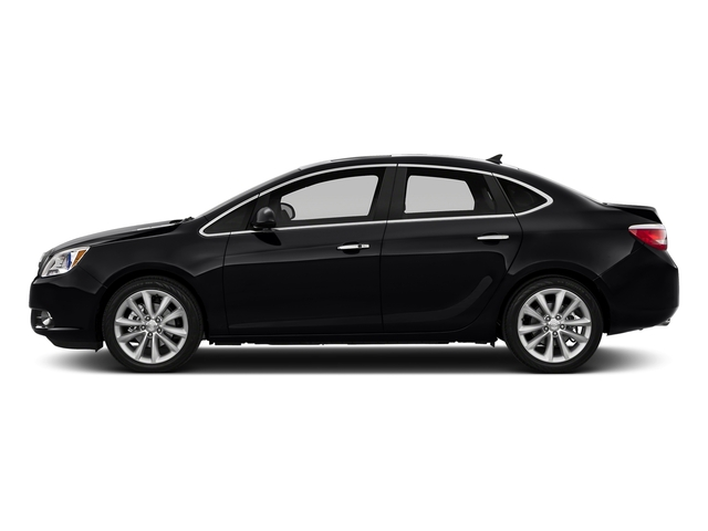 2016 Buick Verano 4dr Sdn Convenience Group