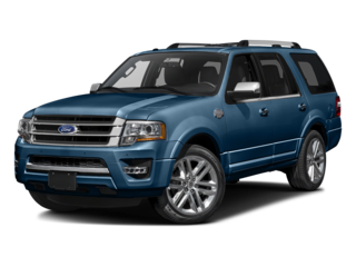 2016 Ford Expedition 4WD 4dr King Ranch