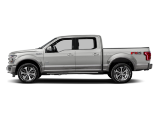 "2016 Ford F-150 2WD SuperCrew 145"" King Ranch"